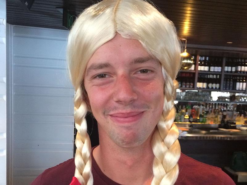 mark hatnean wig