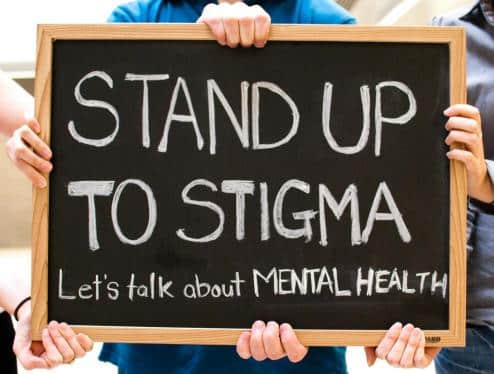 Stand up to stigma: Let's talk about mental health - Barton Mills