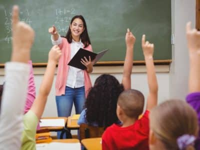 Career in recruitment vs teacher