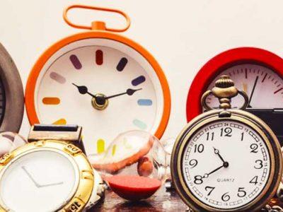 Clocks flexibility